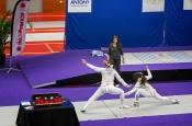 Championnats de France Senior Fleuret
